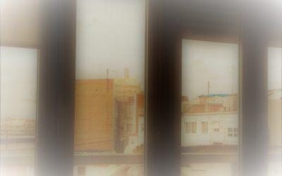 Fin del curso de ventanas y acristalamientos